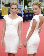 Kate Bosworth in Pearls