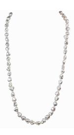 Coleman Douglas Pearls - Keshi Pearl Necklace