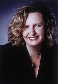 Chrissie Douglas