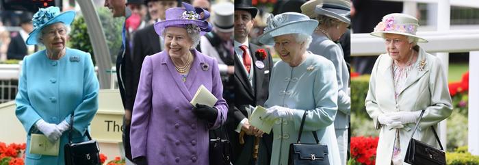 Ascot The Queen2