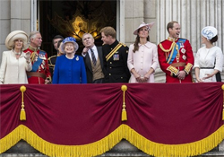 trooping the colour 2