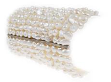 pearl cuff
