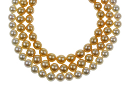 South Sea Pearl Strands