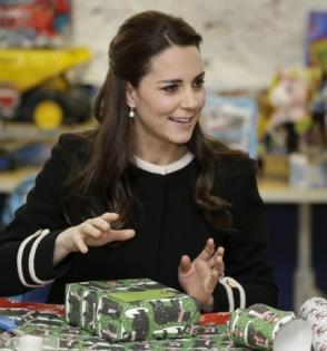 Duchess christams