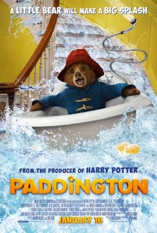 Paddington Bear 1