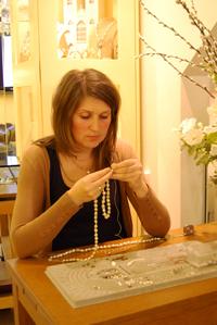 Asia Stringing 2012 pearls