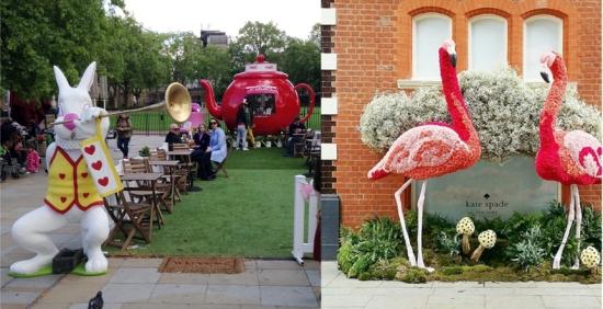Chelsea Flower show 4