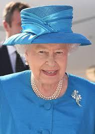 The Queen 90