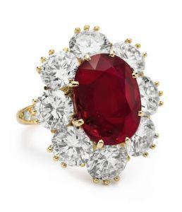 elizabeth taylor ruby