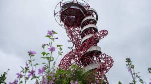 olympic slide