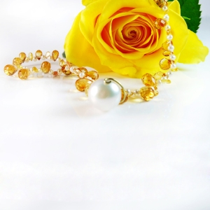 citrine happy + rose